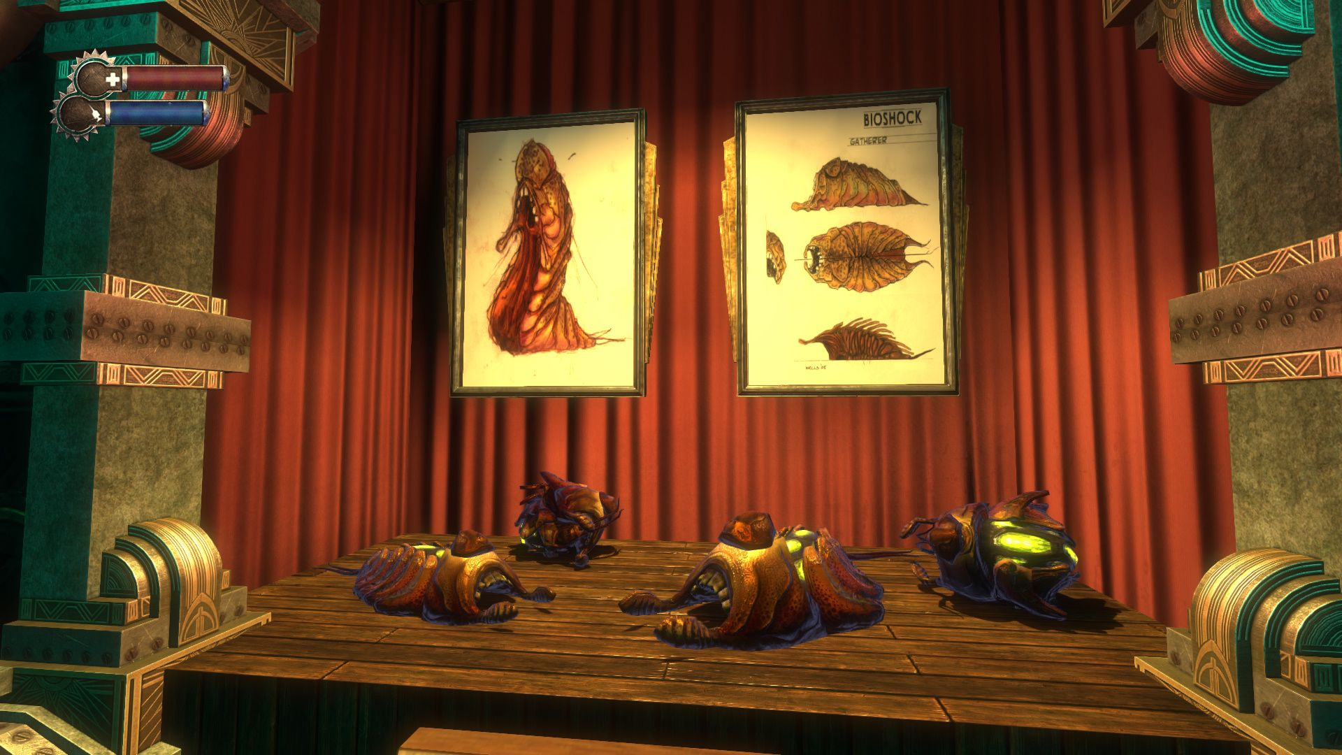 Pin by Artur Grinn on BioShock Remastered Bioshock