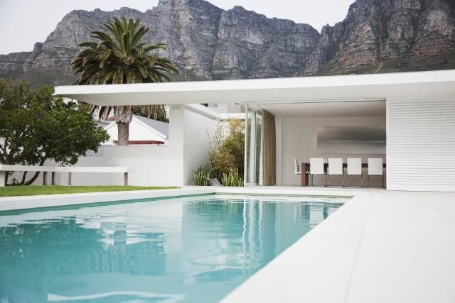 Swimming Pools: Discover 24 Winning Ideas for Rect