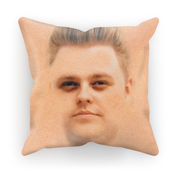 Nick Crompton Official Pillow Nick Nose Ring