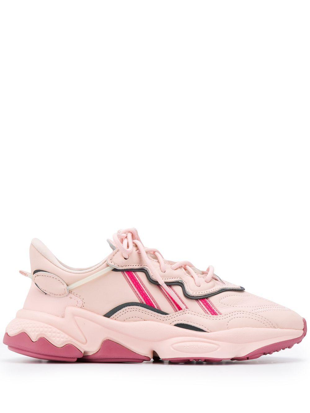 Adidas Ozweego Low Top Sneakers Farfetch Sneakers Top Sneakers Adidas