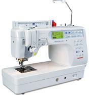 Sew Much Fun! - Machines