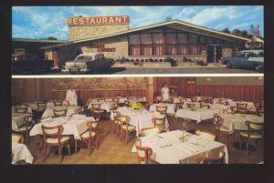 1950s Cars Culpeper Virginia Pelham House Restaurant Va