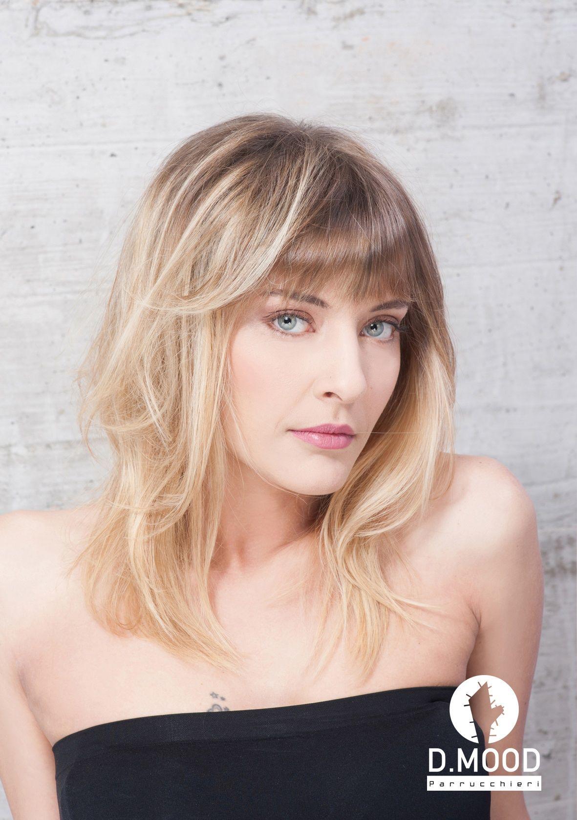 Essential P/E 16   Nuova collezione #dmood #longhair #hair #blonde #cuthair #fashion #love #loveit #lovehair #dmoodneverstops