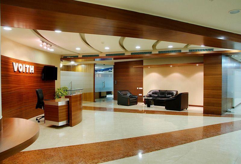 Roseate Design Interior Modern Office Designs 3 Jpg 800 546