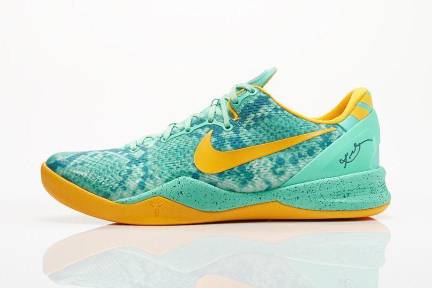 fb004ae0c64 Nike Kobe 8 System