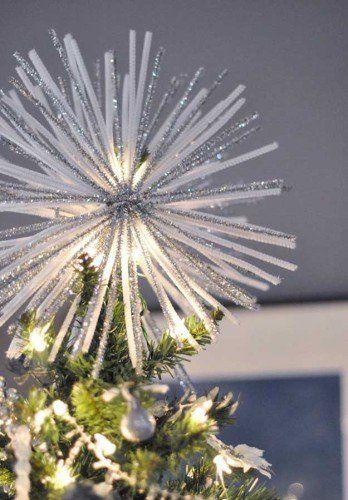 Diy Christmas Tree Topper Ideas For This Holiday Season Diy