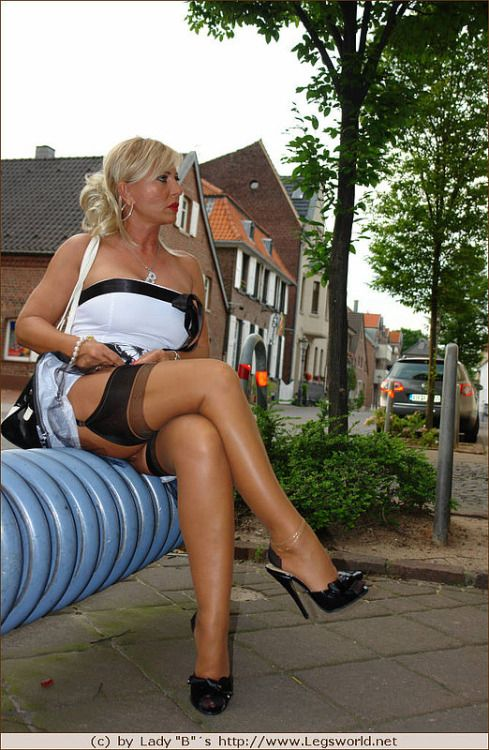 40-and-Over | High heels | Pinterest | High heel, Legs and ...