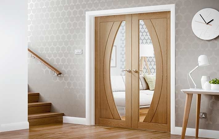 Living Room Doors – 8 Inspirational Ideas For The Lounge and…
