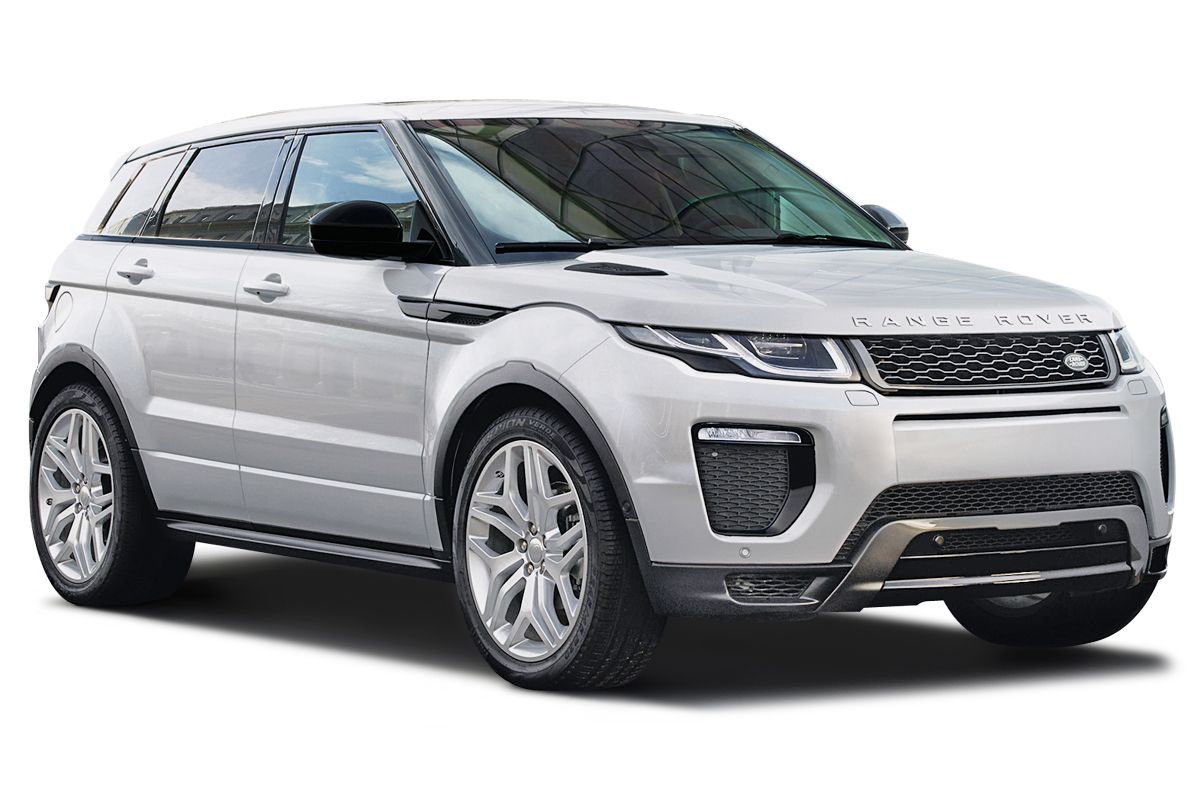 autonews Range Rover Evoque O carro que ditou uma