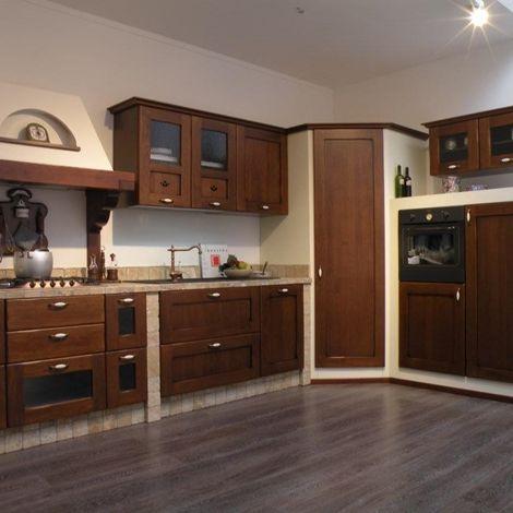 Cucina classica Gatto mod. Rosalba sottocosto | Arredo ...