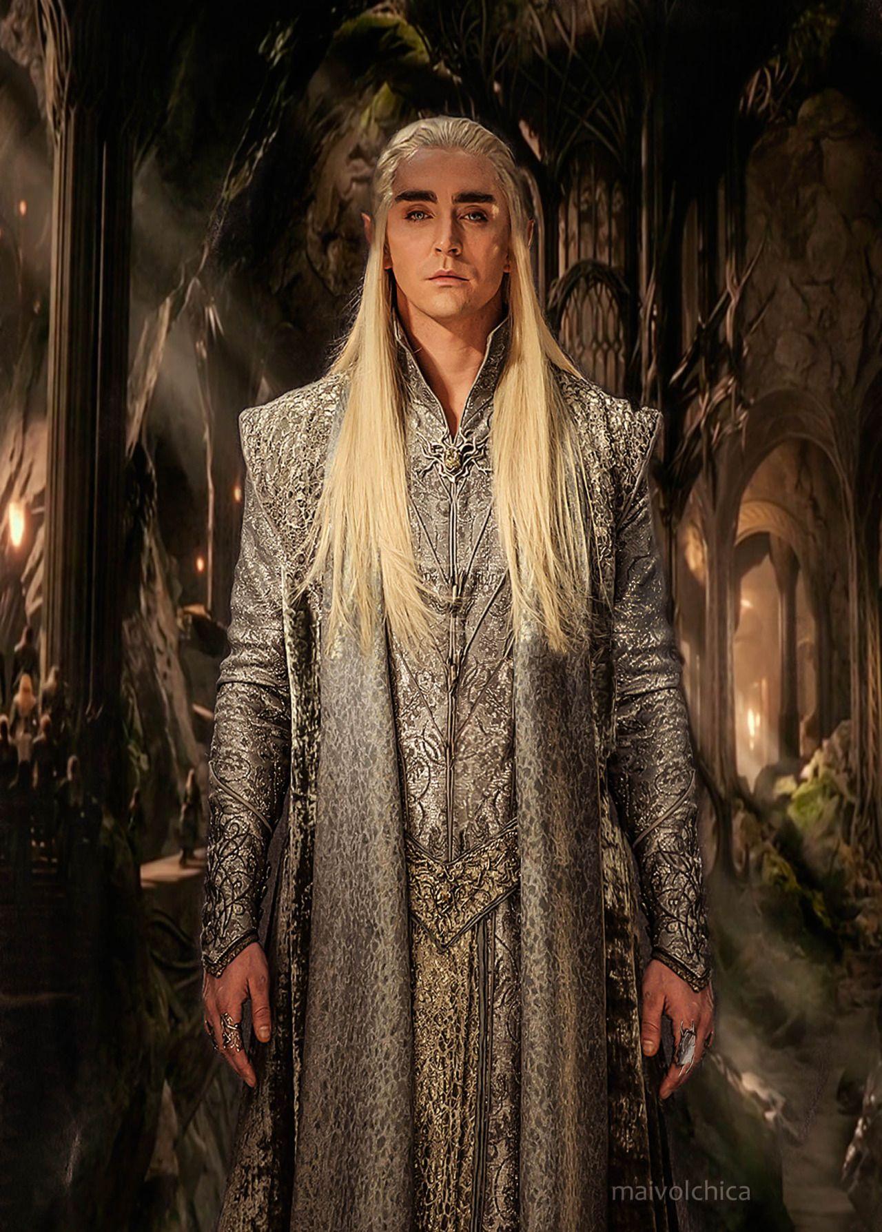 Картинка король эльфов