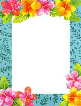 Pin By Valerie Bharadwaj On Floral Art Luau Theme Luau Invitations Hawaiian Theme