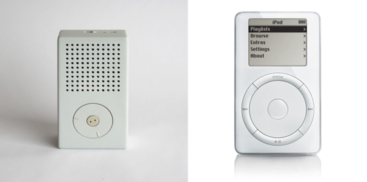 How Dieter Rams Inspired Some Apple Products Ultralinx 디자인