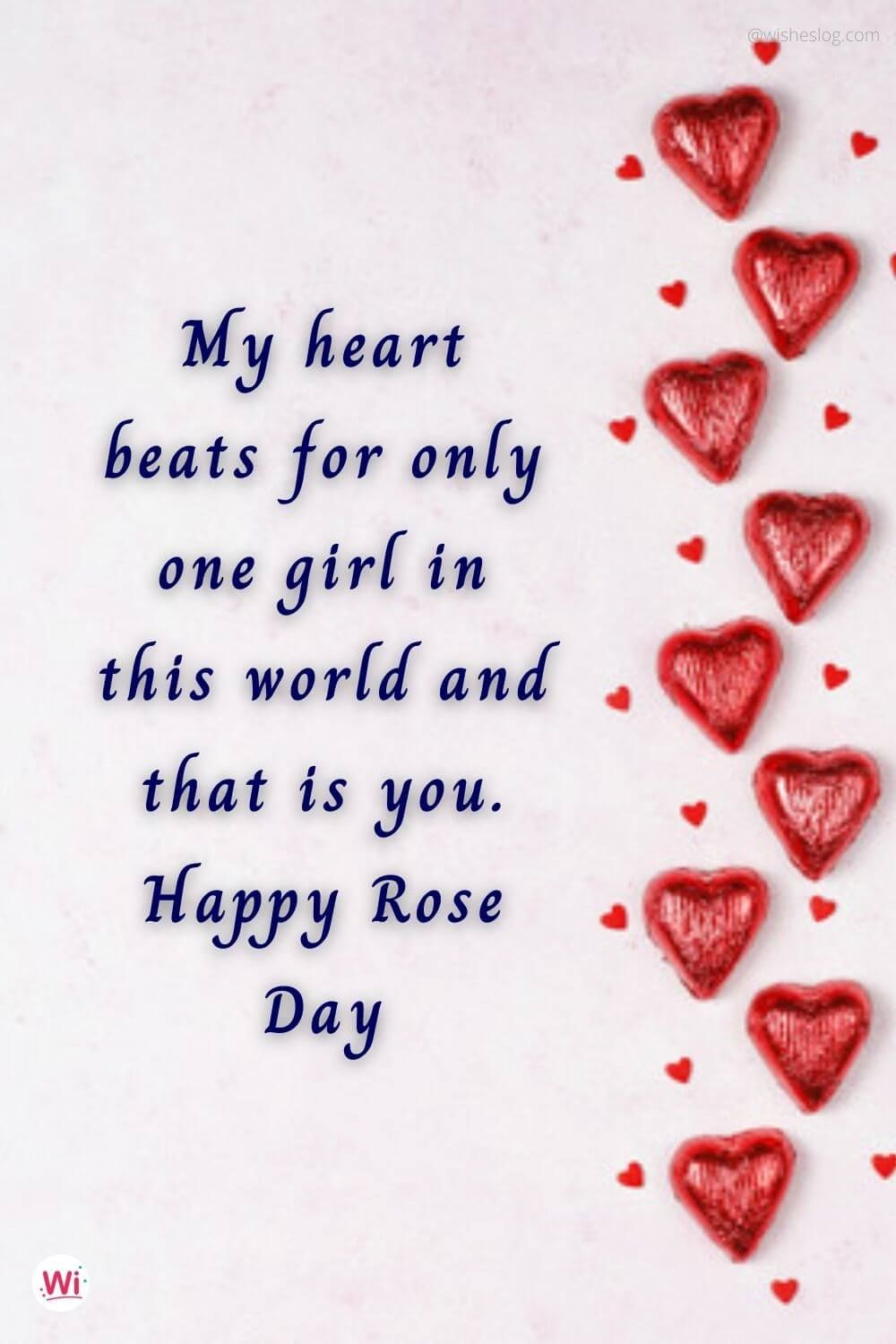 Best Rose Day Quotes In 2021 Day Wishes Message For Girlfriend Day Images photos love rose day 2021