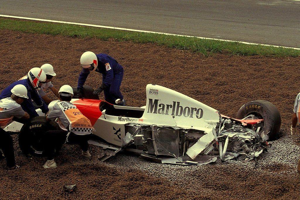1993 Brazilian Grand Prix