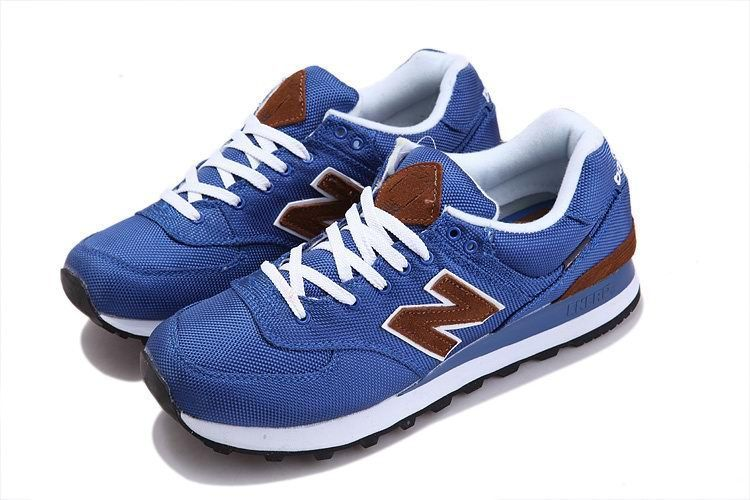 new balance 574 royal blue