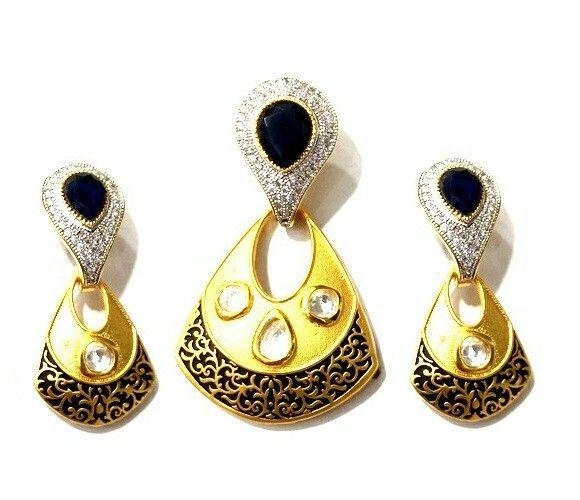 c z dimond pandel buti | dimond bangel | Pearl earrings