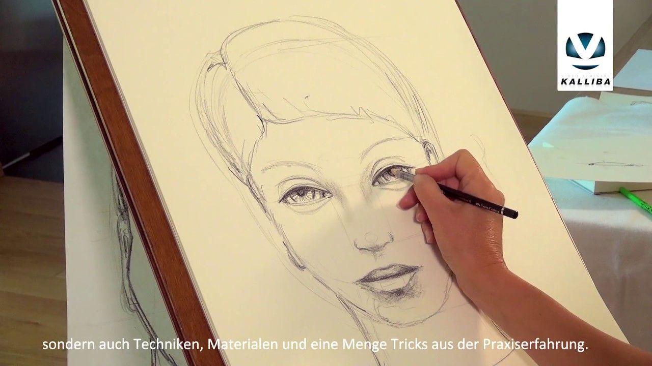 01 Petra Habenstein - Portrait Intro #portrait #petrahabenstein ...