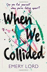 Book Review | When We Collided by Emery Lord | Adventures in Polishland