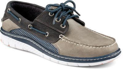 Billfish Ultralite 3-Eye Boat Shoe