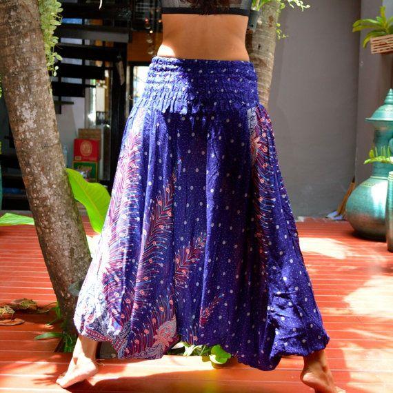 Miyanuby Pantalones Ni/ños Ni/ñas//Verano Sueltos Pantalones de Cintura El/ástica de Color S/ólido Pijamas//Ropa Deportiva Casual 3-8 A/ños