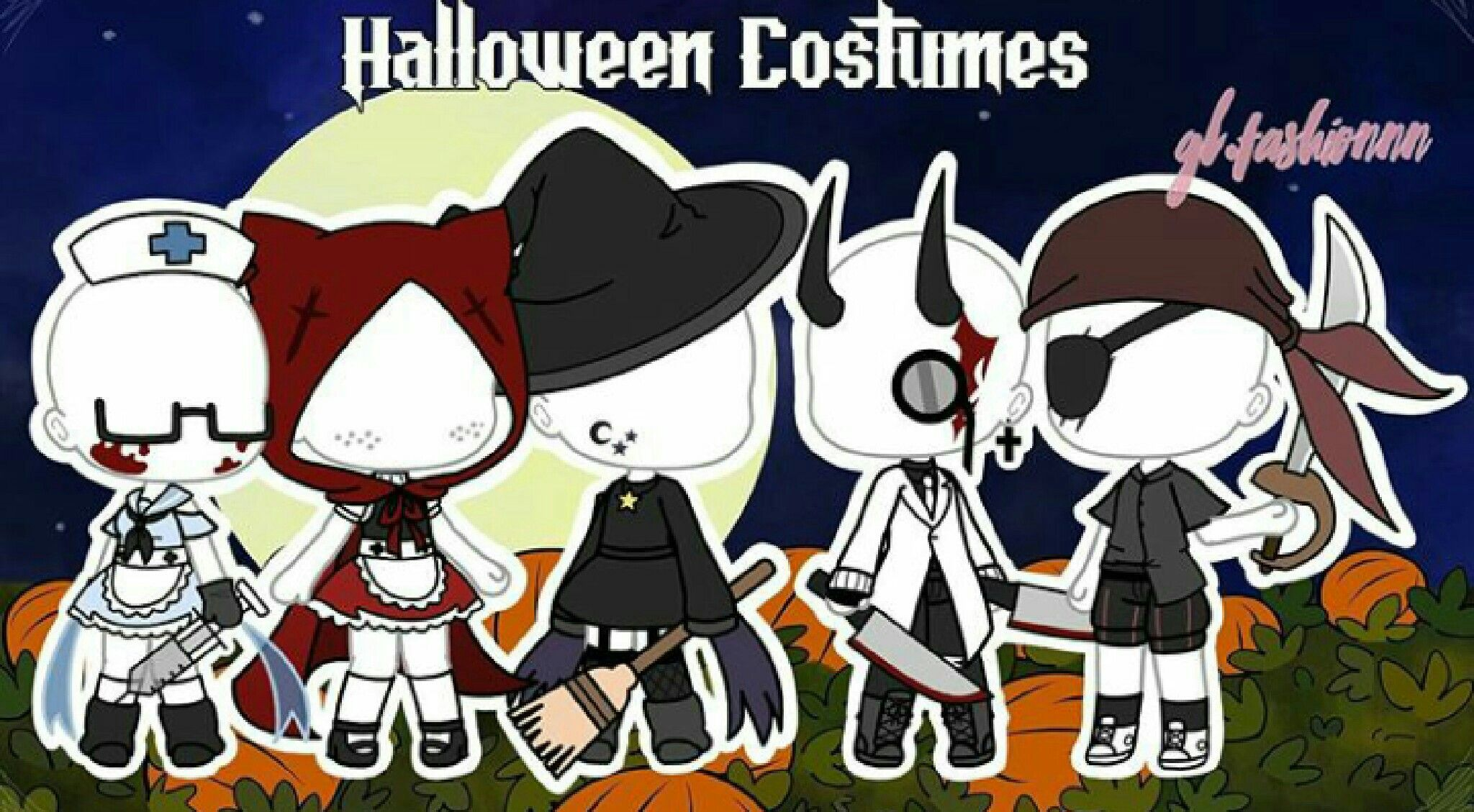 Pin By Snowwolf On Gacha Life Outfits With Images Anime