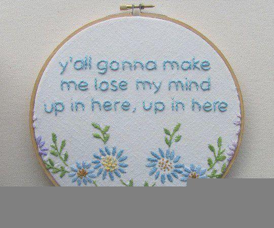 I will make this when I am a Grandma.