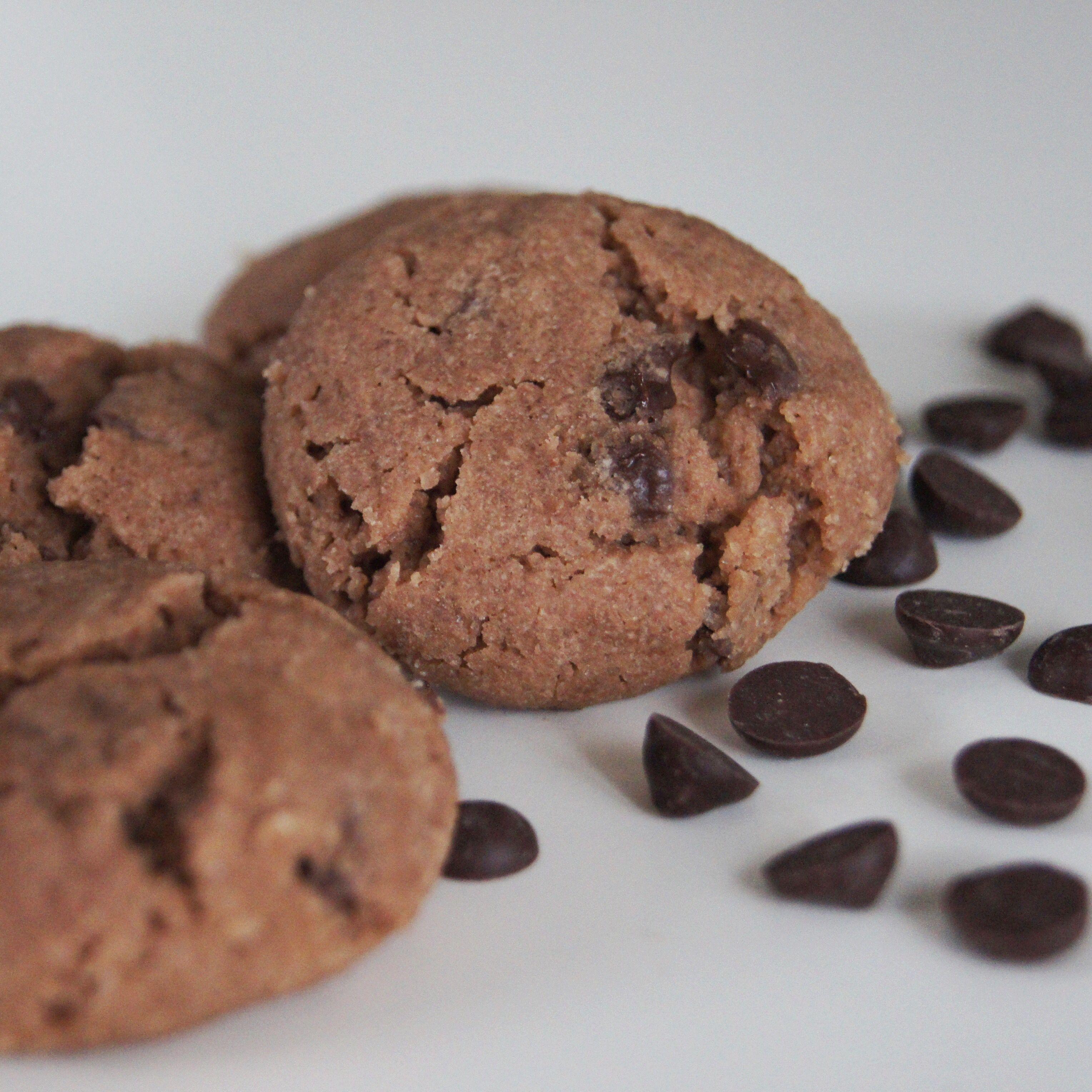 drömmar med choklad