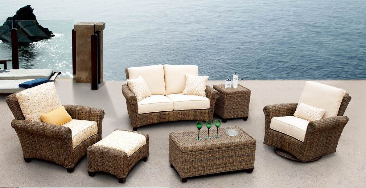 Relax Collection Wicker Furniture Furniture Outdoor Furniture Sets