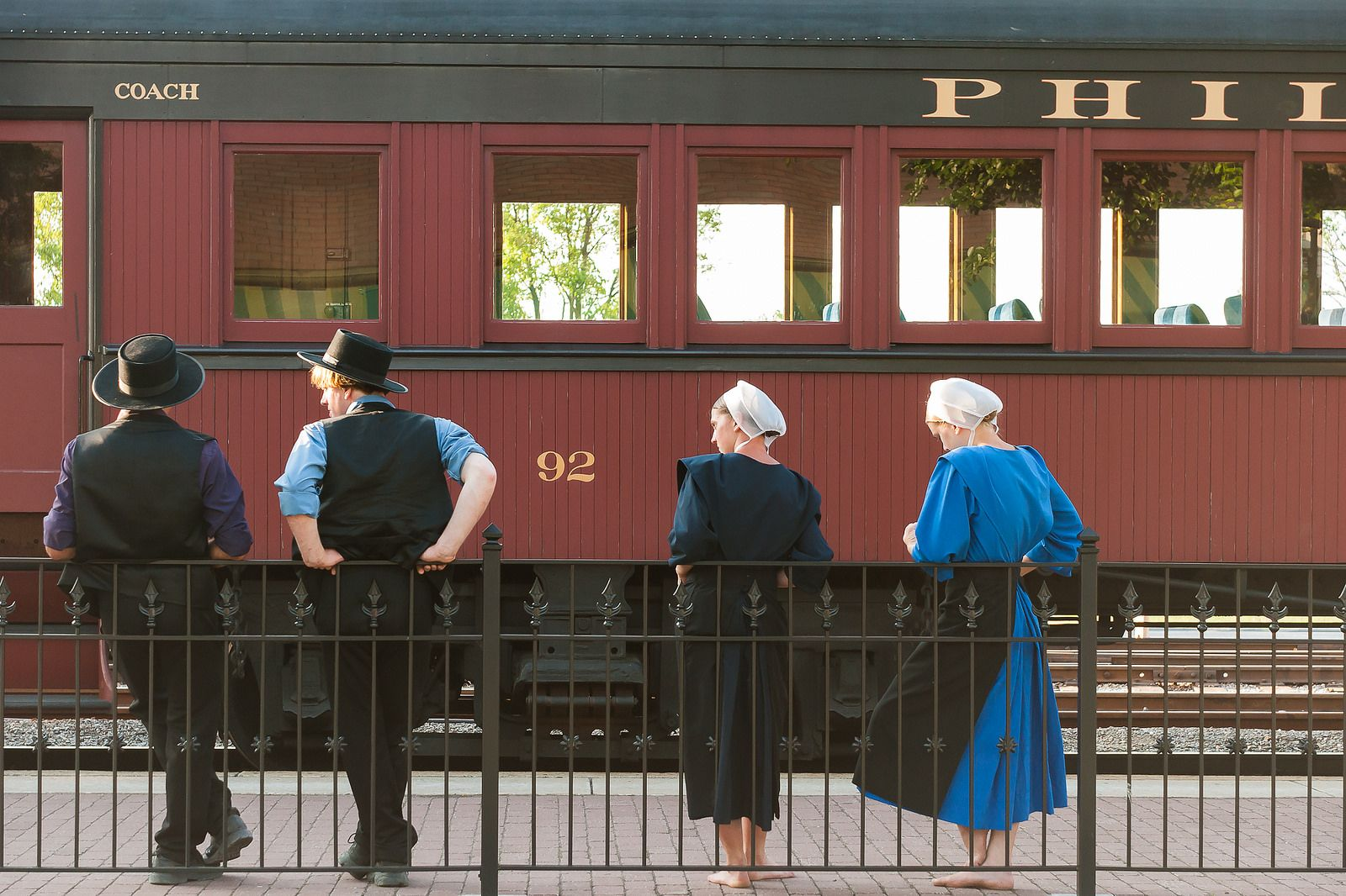 Amish population grows by 1,000 a year, despite Lancaster