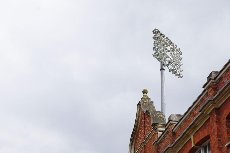 Football - Fulham vs. Crystal Palace