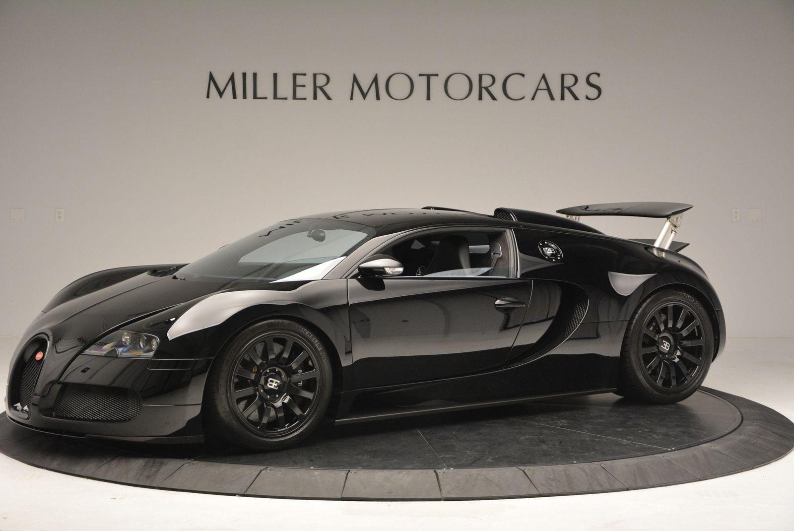 Foto Divers Black Bugatti Veyron Black Bugatti Veyron Occasion 003 Bugatti Veyron Bugatti Veyron 16 Veyron