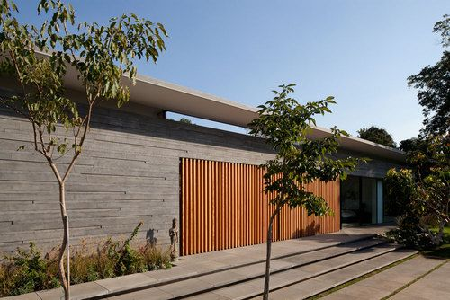 Pitsou Kedem Architect | Float House