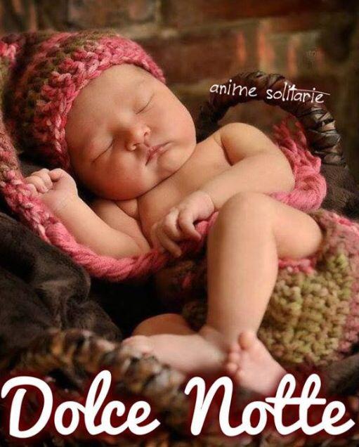 Buonanotte Buonanotte Bambini E Notte