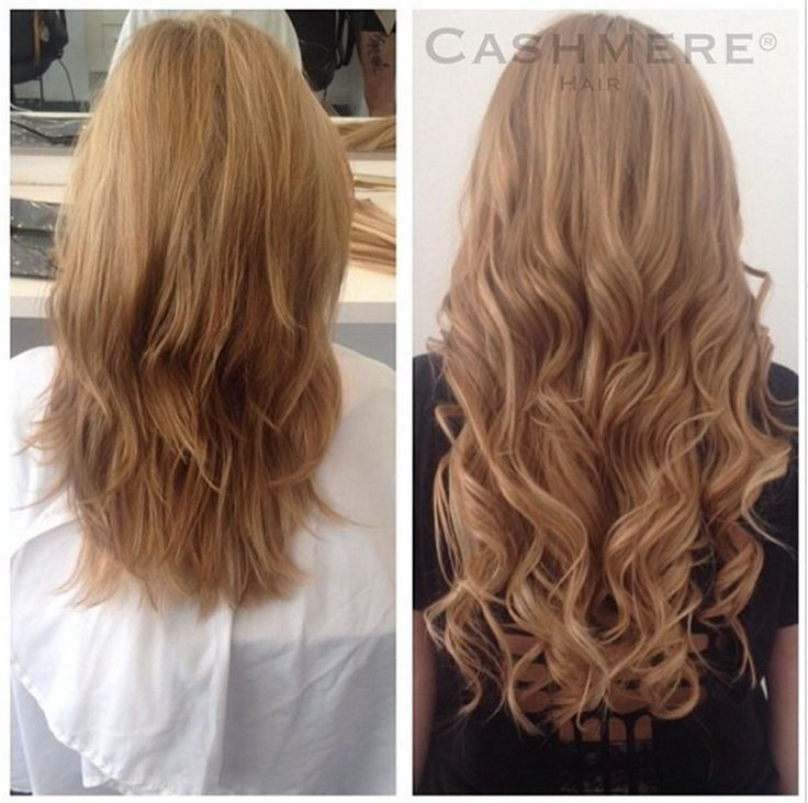 22 Inch Hair Extensions Before And After Google Search Clip In