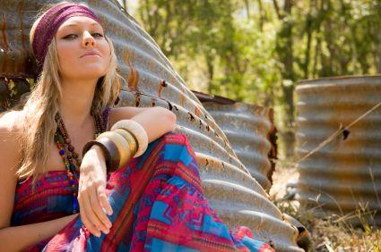 Image detail for -Hippie Era Fashion - Life123