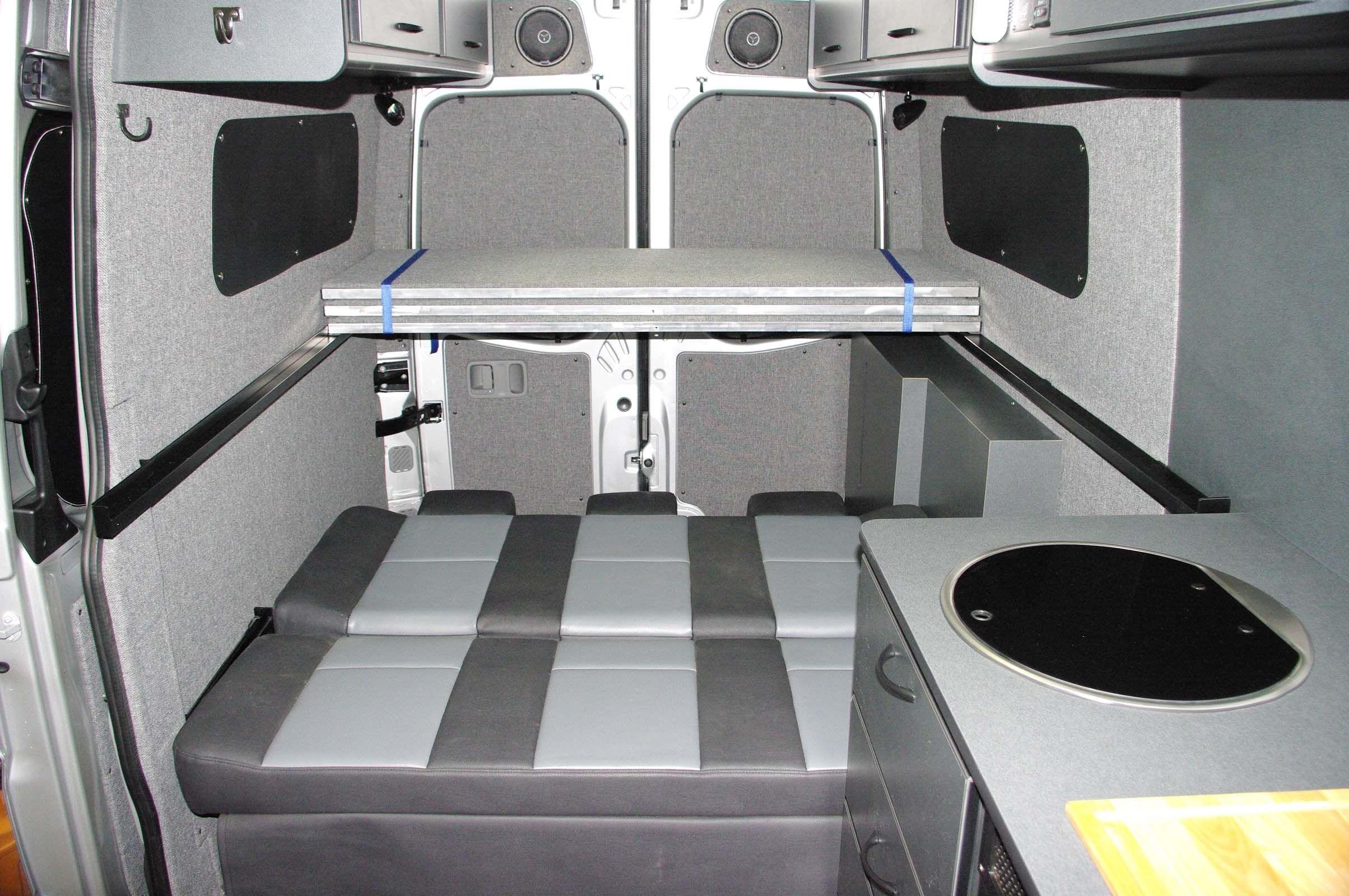 4 Pack Van Specialties Like The Bench Not The Zebra