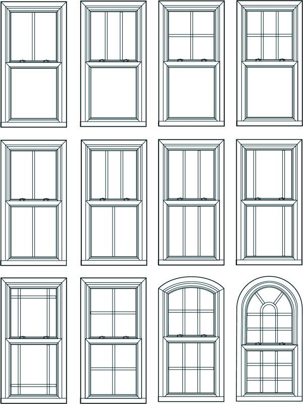 The Fabulous Window Pattern For House 17 Best Ideas About Window Grill Design On Pinterest Grill Is One Of The Pic House Windows Window Styles Windows Exterior