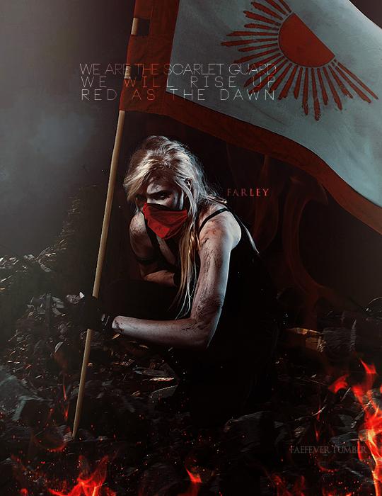 Victoria Aveyard Farley From The Red Queen Die Farben Des Blutes Rote Konigin Bilder