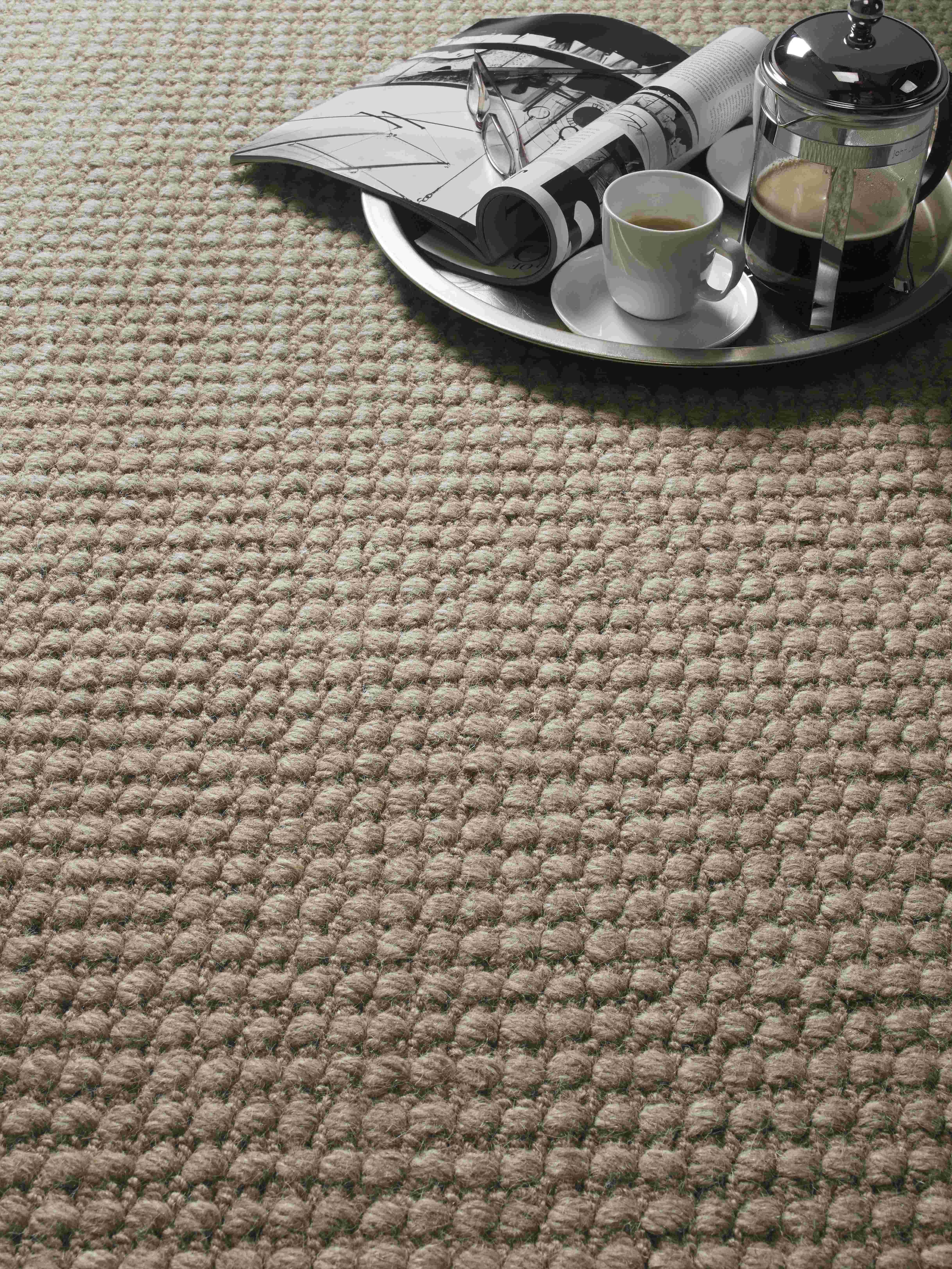 Jacaranda S Otto Natural Oatmeal Hand Woven Carpet Living Room Carpet Rugs On Carpet Luxury Flooring