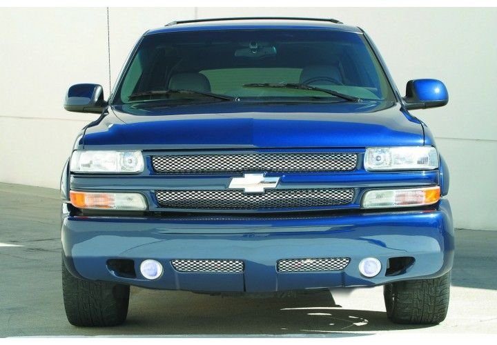 Street Scene Generation 3 Front Bumper Cover 950 70136 Sse70136 For Chevrolet Silverado 1500 2000 Chevy Trucks Chevy Silverado