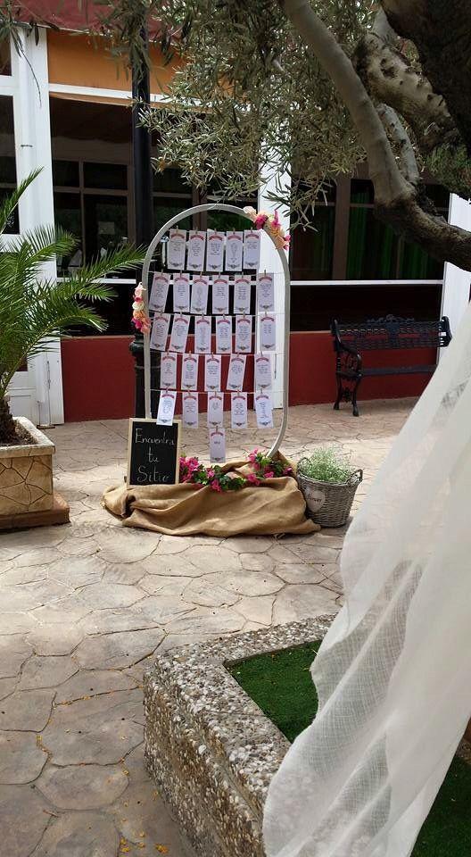 Mi boda - Ana&Emilio - El Cuervo