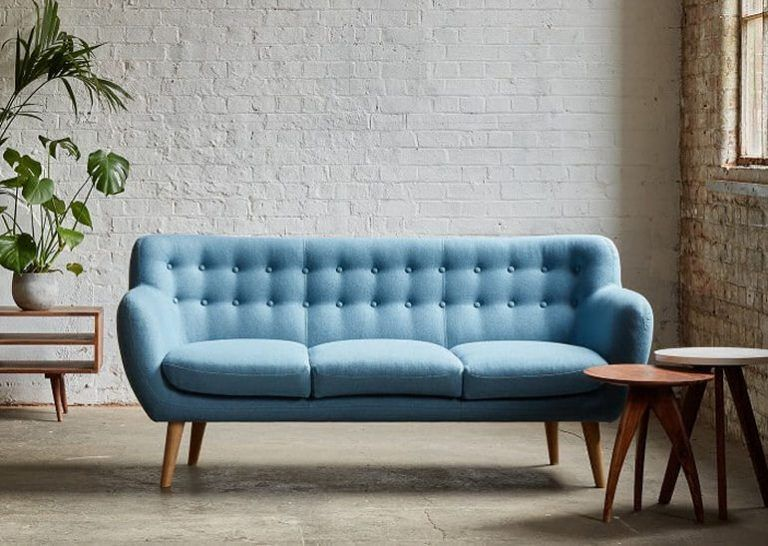 Top 10 Best Contemporary Sofas For Small Spaces In 2020 Sofas