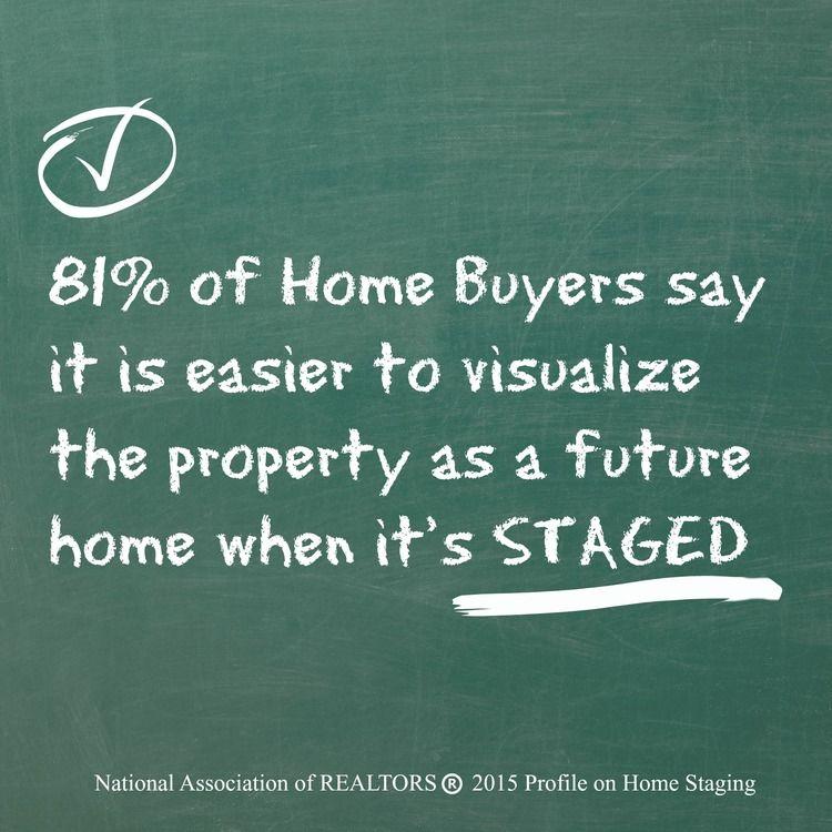 Home Staging Quotes: Staging, Home Staging, Stage