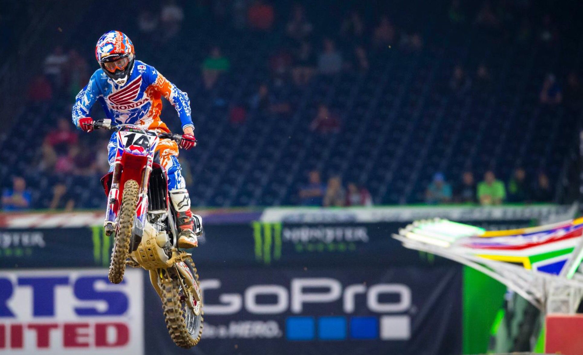 Cole Seely - 2015