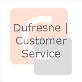 Dufresne | Customer Service
