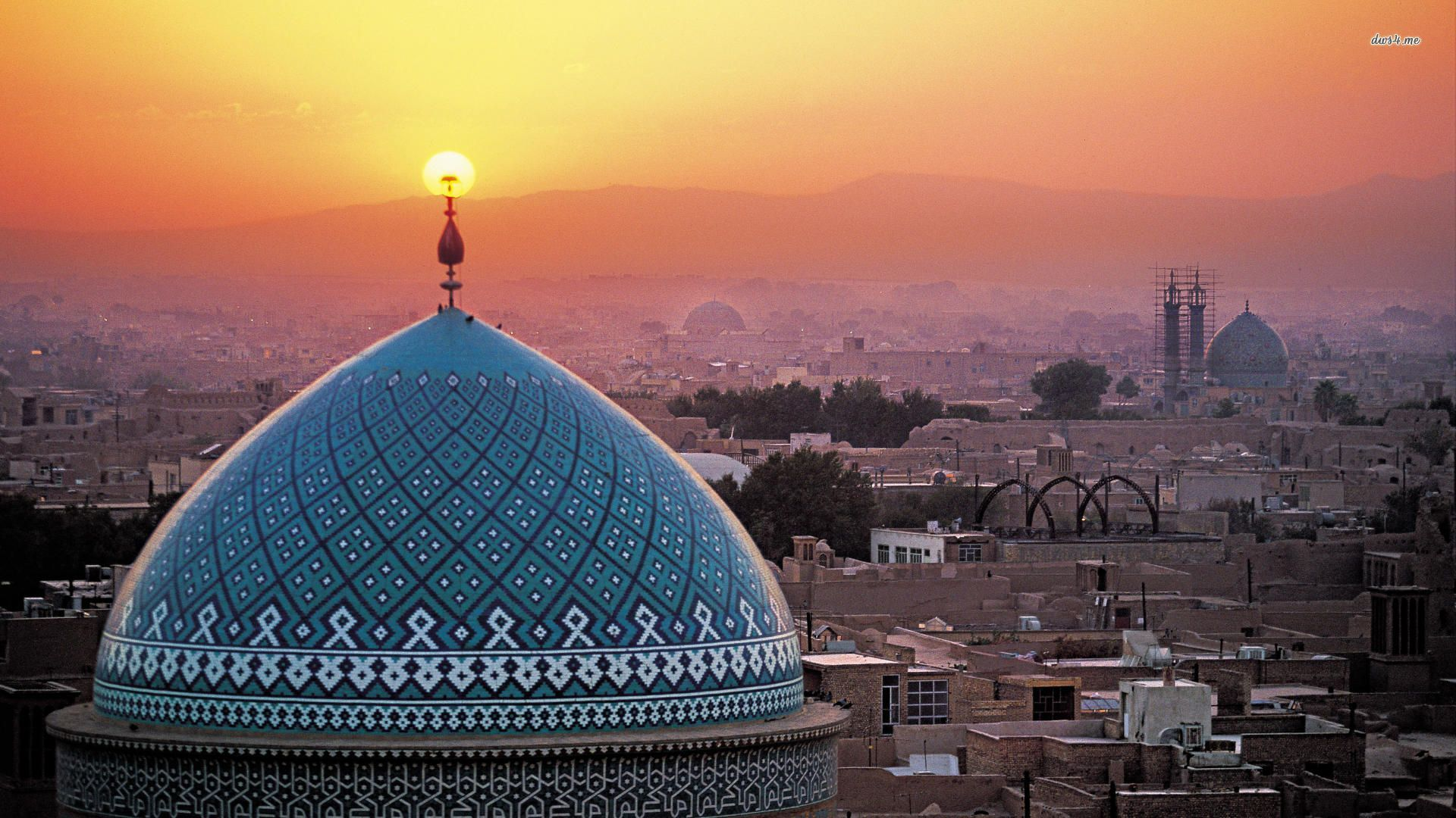 Jame mosque of Yazd, Iran wallpaper Iran tourism, Visit
