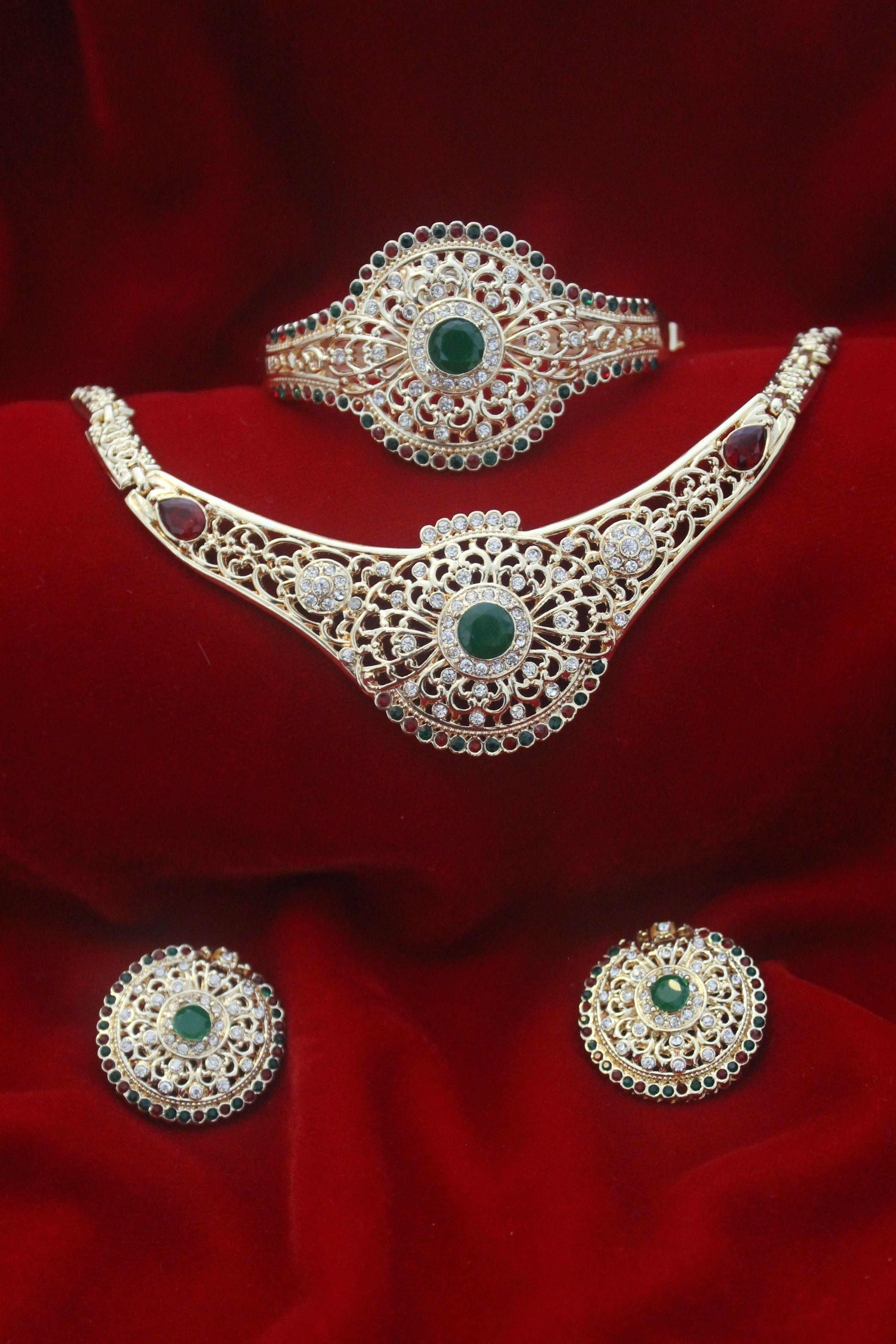 sultan collie by zwina accessoires zum kaftan ein traum