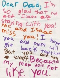 30 funny notes from kids