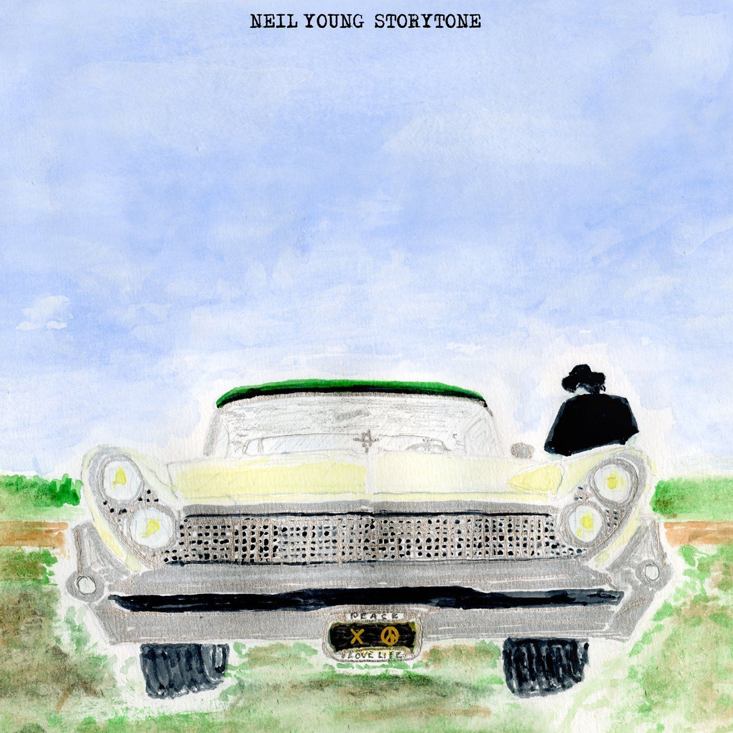 Rocking into Retirement Neil young, Young, Songwriting
